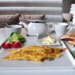 Ontbijt in Rusland