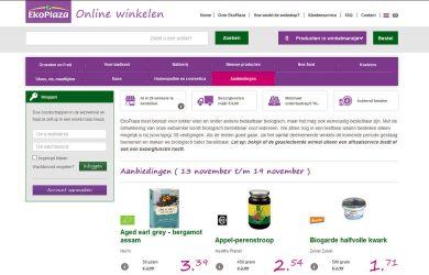 Ekoplaza webshop