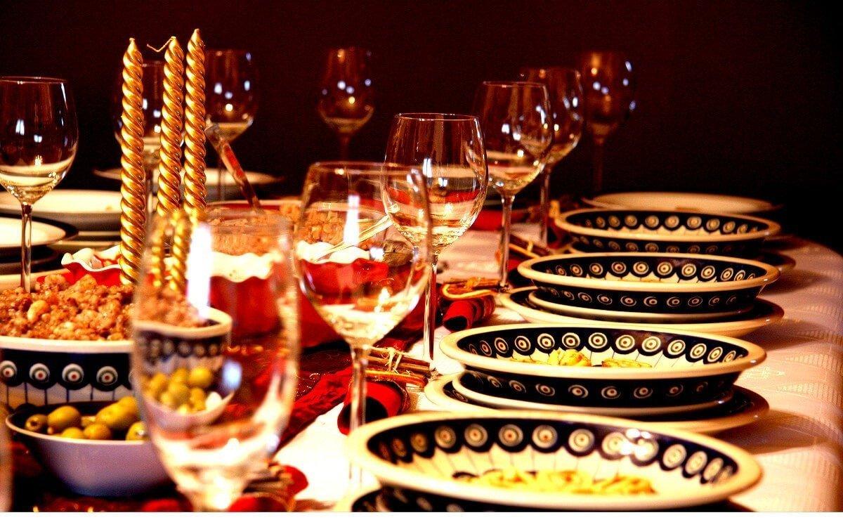 Traditionele kerstgerechten alles over typisch kerst eten - Ideas para una fiesta de navidad ...