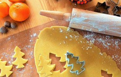 koekjes bakken recepten