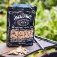 BBQ Jack Daniels Wiskey houtsnippers