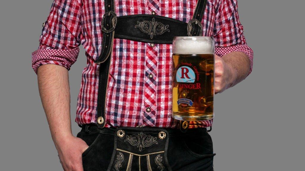 Duitsland drinken bier bierpul Beieren