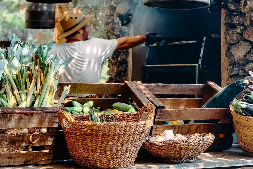 Internationale Dag van de Duurzame Gastronomie